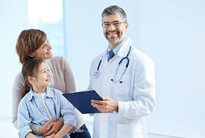 Vizīte pie ārsta